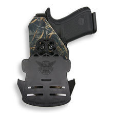 Smith & Wesson M&P Shield / M2.0 Crimson Trace LG-489 Laser 9mm/.40 OWB Holster