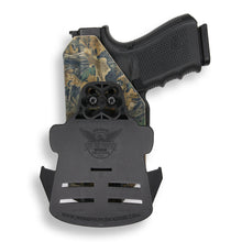"Smith & Wesson M&P / M2.0 4.25"" / M2.0 4"" Compact 9/40 with Streamlight TLR-7 Light OWB Holster"