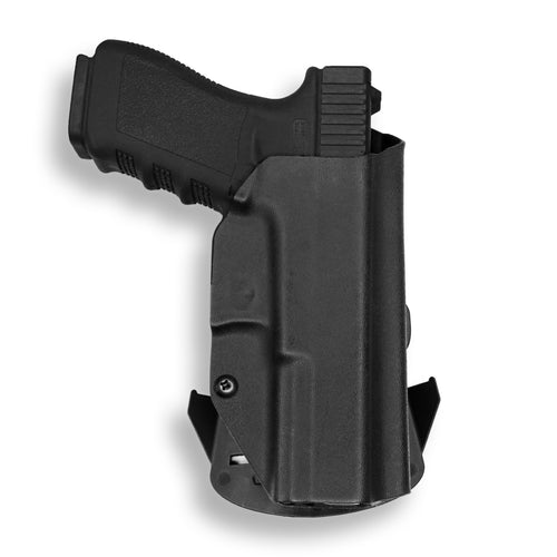 Glock 20/21 OWB Kydex Concealed Carry Holster