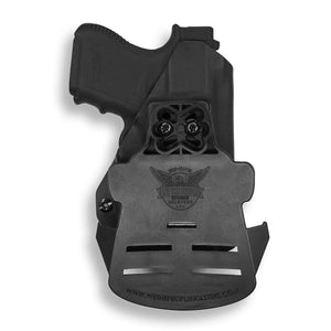 Glock 26 27 33 with Streamlight TLR-6 Light/Laser OWB Holster