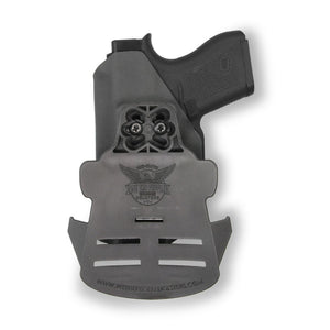 Glock 43/43X G43/G43X OWB KYDEX Concealed Carry Holster