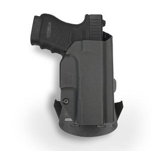 Glock 36 Subcompact KYDEX OWB Concealed Carry Holster
