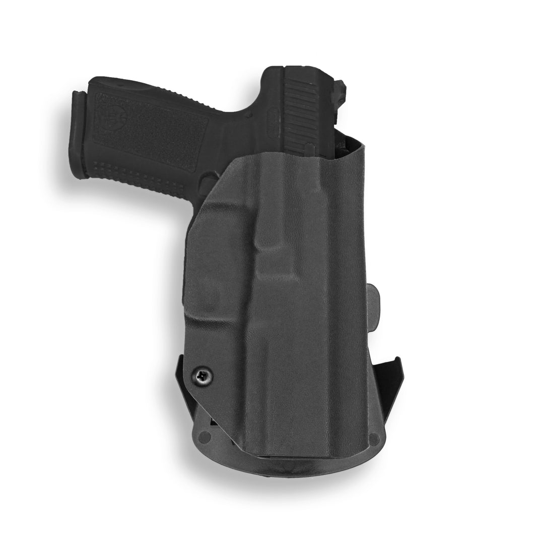 Canik TP9SF KYDEX OWB Concealed Carry Holster