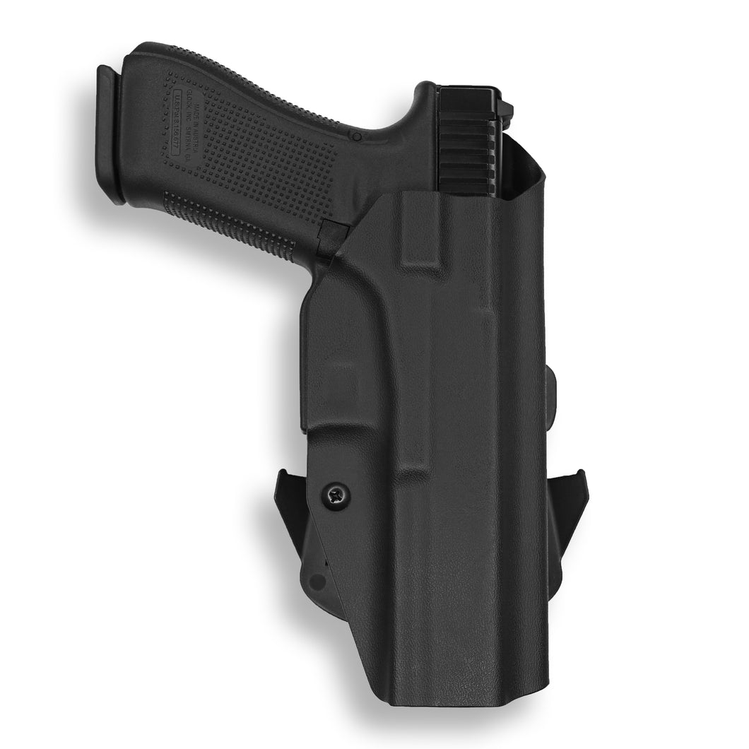 Glock 34 35 OWB KYDEX Concealed Carry Holster Gen 3-4-5