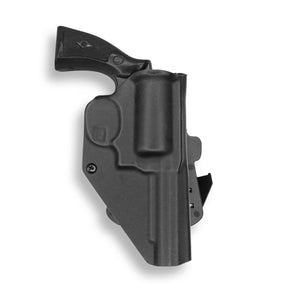 "Smith & Wesson K-Frame 4"" Revolver KYDEX OWB Concealed Carry Holster"