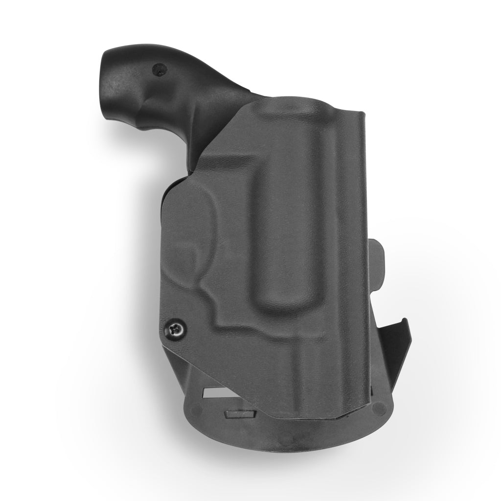 Smith & Wesson 442 / 642 Revolver OWB Holster