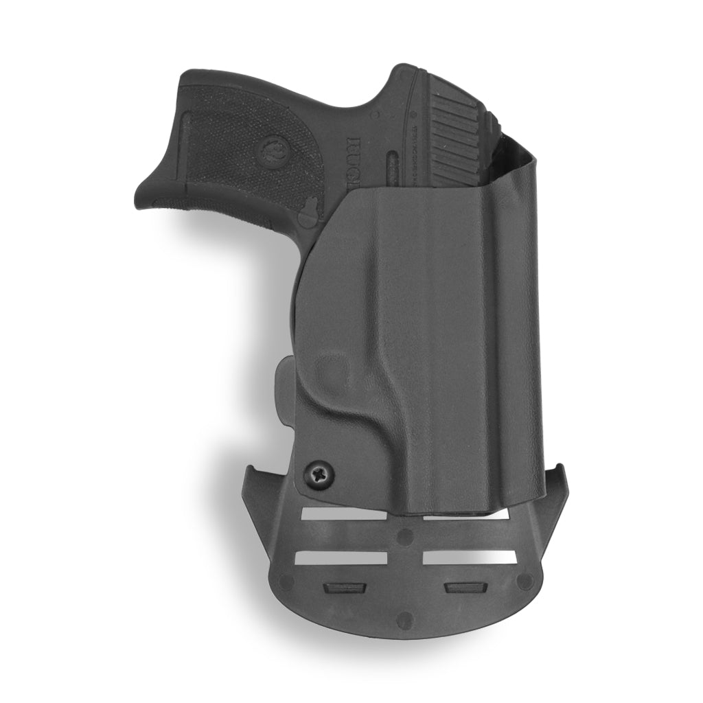 Ruger LC9/LC9s/LC380/EC9s OWB Holster