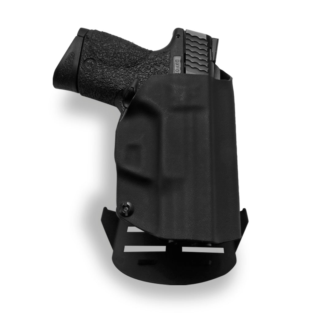 Smith & Wesson M&P 9C/40C  OWB KYDEX Concealed Carry Holster