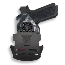 Polymer80 P80 Glock 17 22 31 4.49in KYDEX OWB Concealed Carry Holster