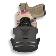 Polymer80 P80 Glock 26 27 33 3.43in OWB Holster