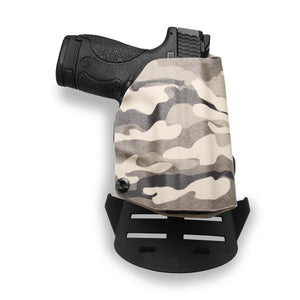SCCY CPX-1 / CPX-2 OWB Kydex Holster for Concealment Carry