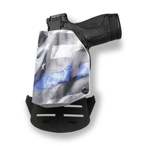 Canik TP9SF OWB Holster