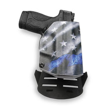 CZ 2075 Rami KYDEX OWB Concealed Carry Holster