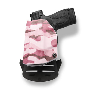 FN 509 KYDEX OWB Concealed Carry Holster