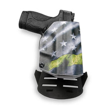 Smith & Wesson M&P Shield / M2.0 9mm/.40 Kydex Concealed Carry Holster OWB