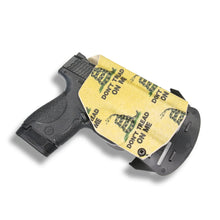 Smith & Wesson SD9/SD40 VE OWB KYDEX Concealed Carry Holster