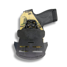 Glock 42 OWB KYDEX  Concealed Carry Holster