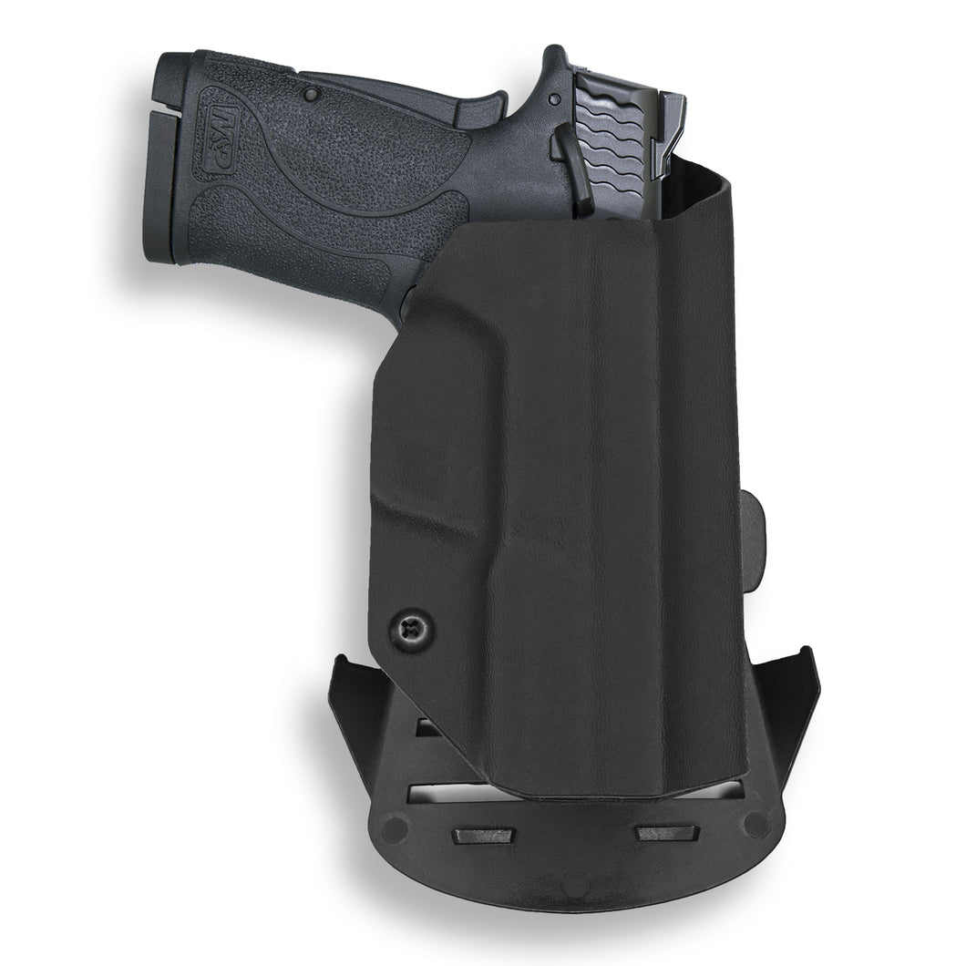 Smith & Wesson M&P 380 Shield EZ OWB Holster