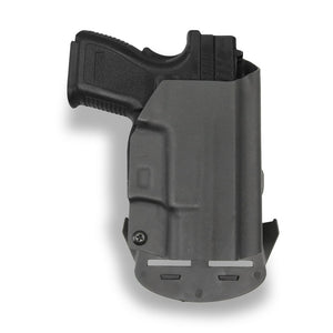 "Springfield XD 3"" Sub-Compact 9MM/.40SW OWB Holster"