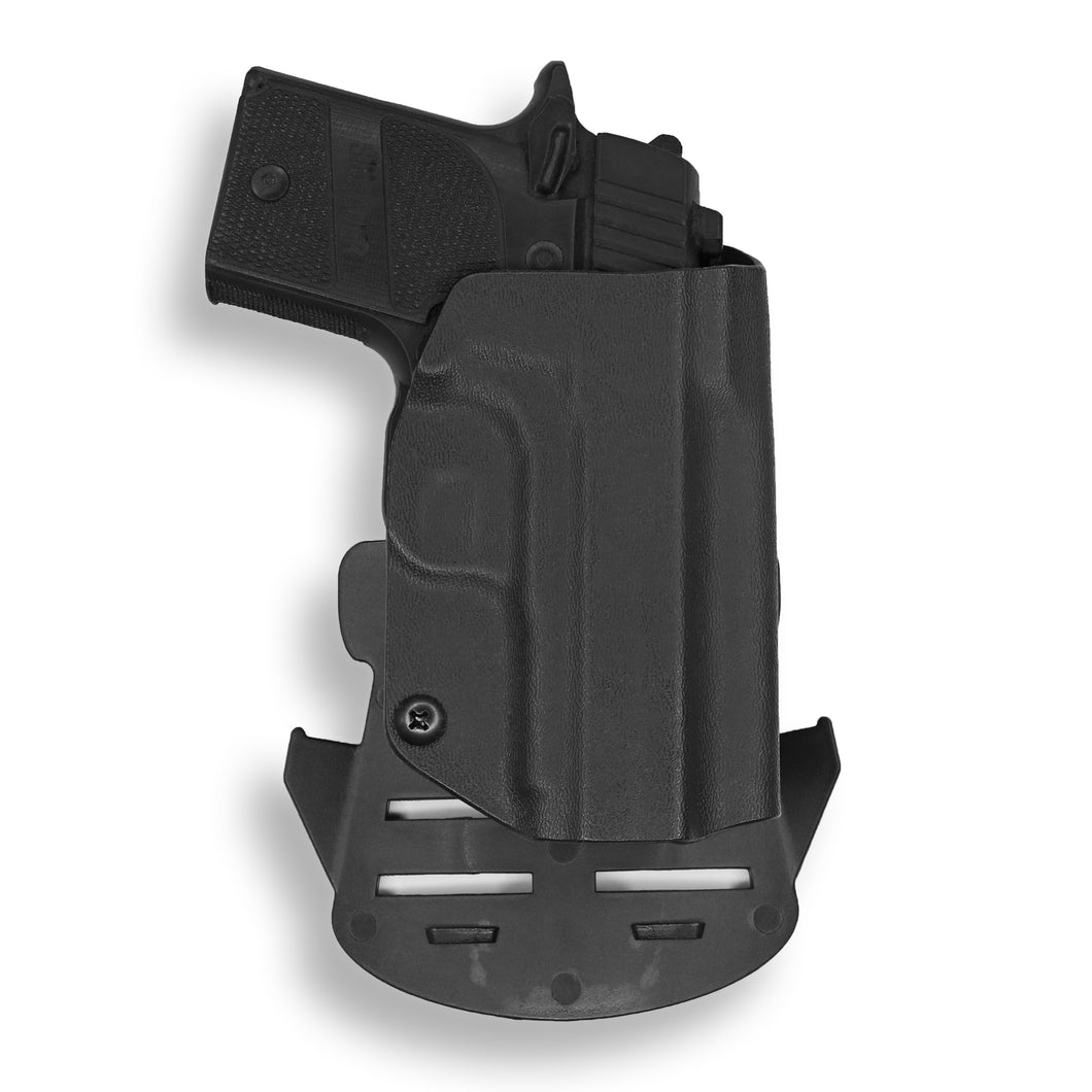 Sig Sauer P938 Micro 9MM/22LR OWB Concealed Carry Holster