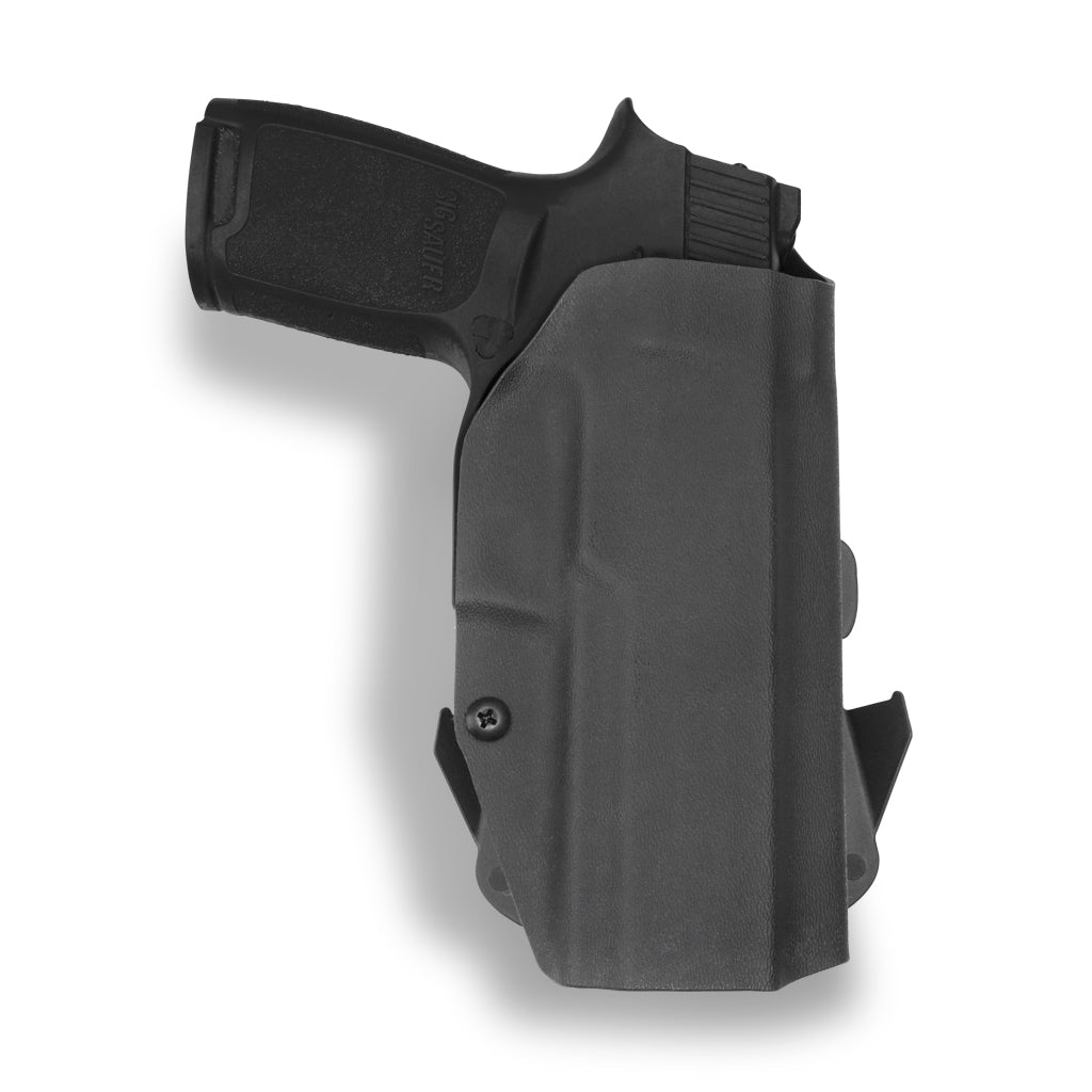 Sig Sauer P250 Full Size OWB Holster