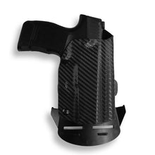 Sig Sauer P365 Micro Compact 9MM OWB Concealed Carry Kydex Holster