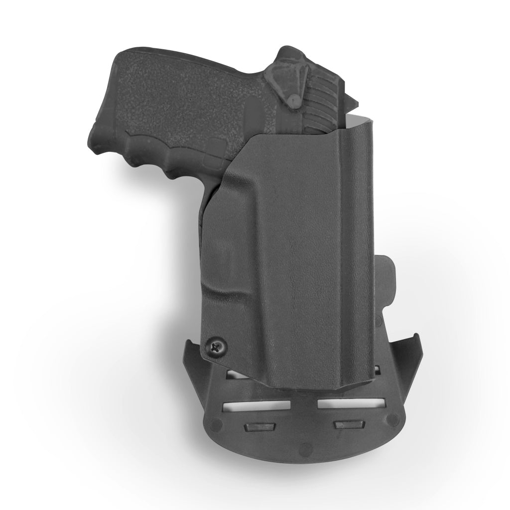SCCY CPX-1 / CPX-2 OWB Holster