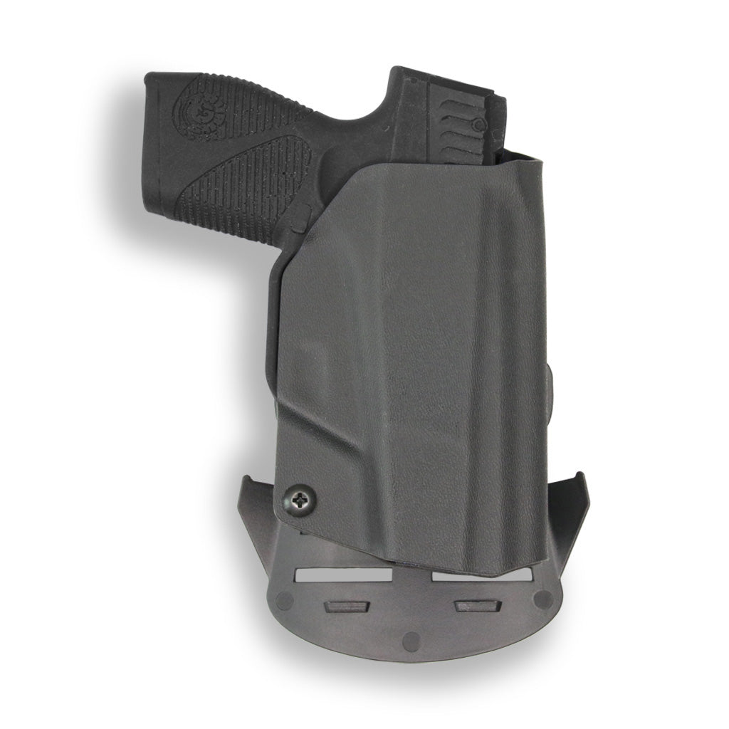 Taurus PT709 Slim 9MM OWB Holster