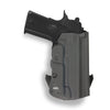 "Colt 1911 4"" Commander No Rail Only OWB Holster"