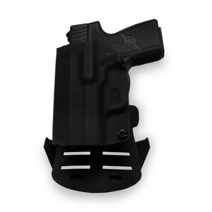Kahr PM9 9MM OWB KYDEX Concealed Carry Holster