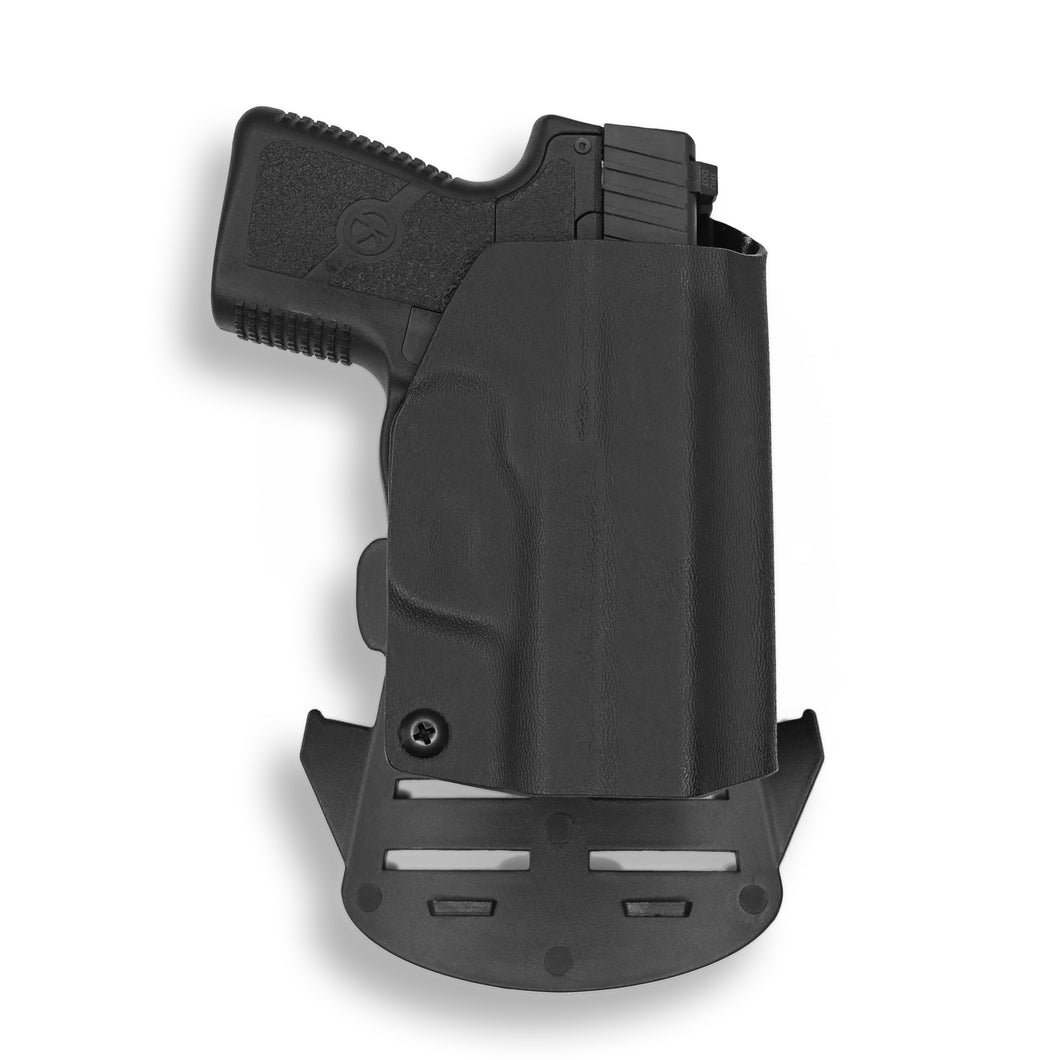 Kahr PM9 OWB Holster