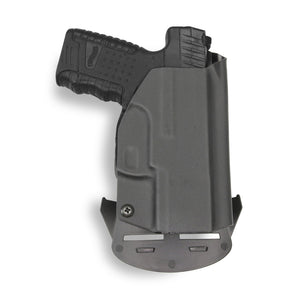Walther PPS M1 9MM OWB KYDEX Concealed Carry Holster