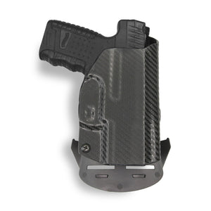 Walther PPS M1 9/40 OWB KYDEX Concealed Carry Holster