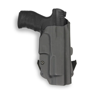 "Walther PPQ M2 5"" 9MM OWB KYDEX Concealed Carry Holster"
