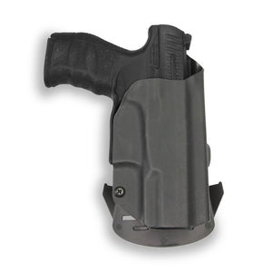 "Walther PPQ M2 4"" 9MM OWB KYDEX Concealed Carry Holster"