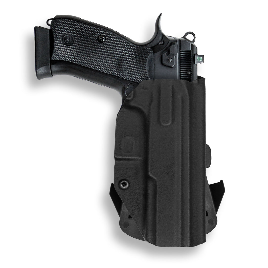 CZ 75 SP-01 Phantom OWB Holster