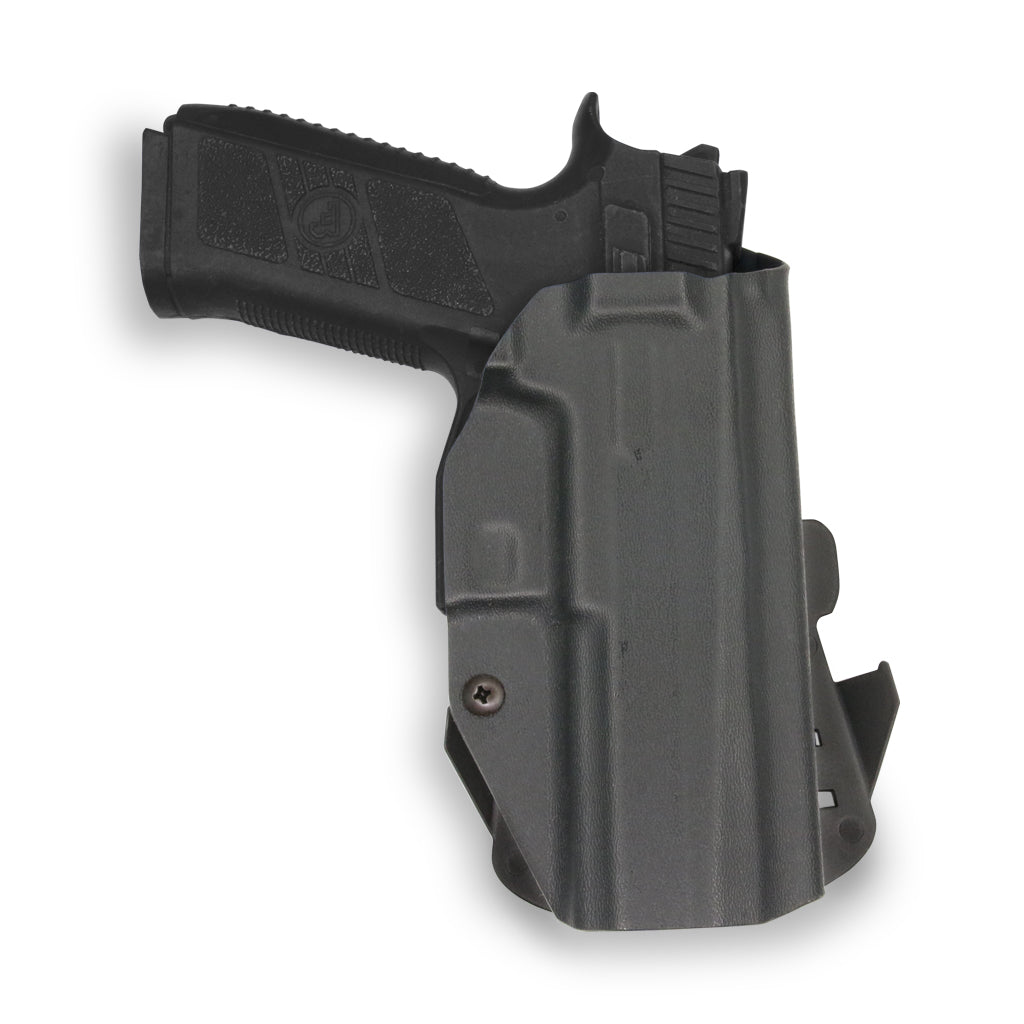 CZ P-09 OWB Holster