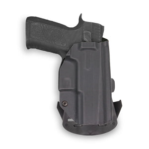 CZ P-07 KYDEX OWB Concealed Carry Holster