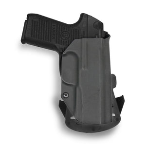 Ruger P95 / P95 DAO OWB Holster