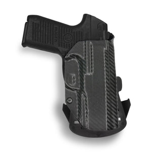 Ruger P95 / P95 DAO OWB KYDEX Holster
