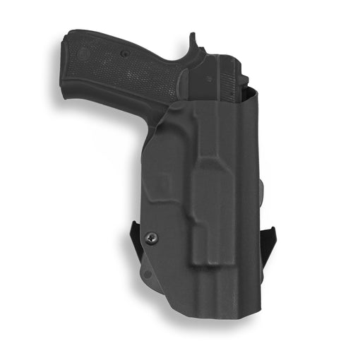 CZ 75B KYDEX OWB Concealed Carry Holster