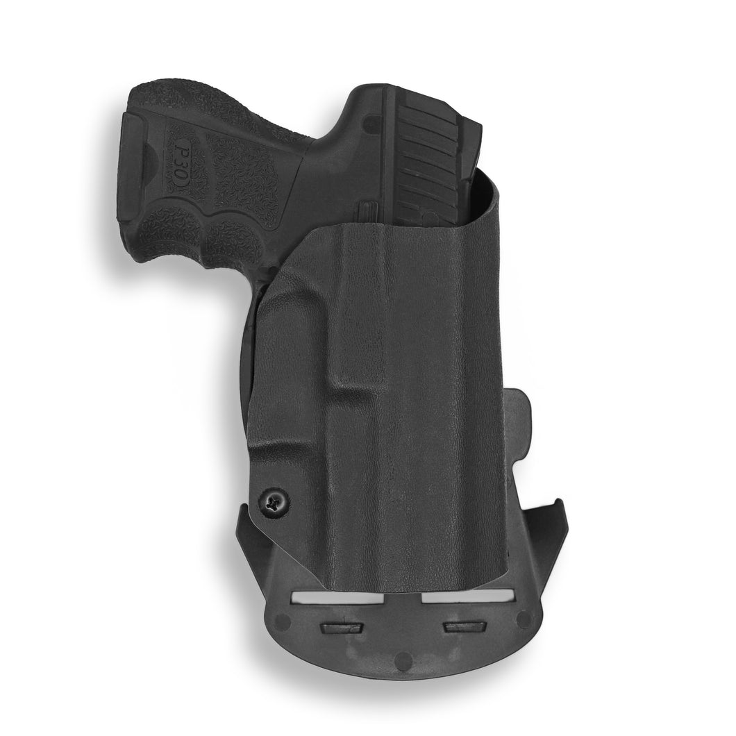 Heckler & Koch (H&K) P30sk KYDEX OWB Concealed Carry Holster
