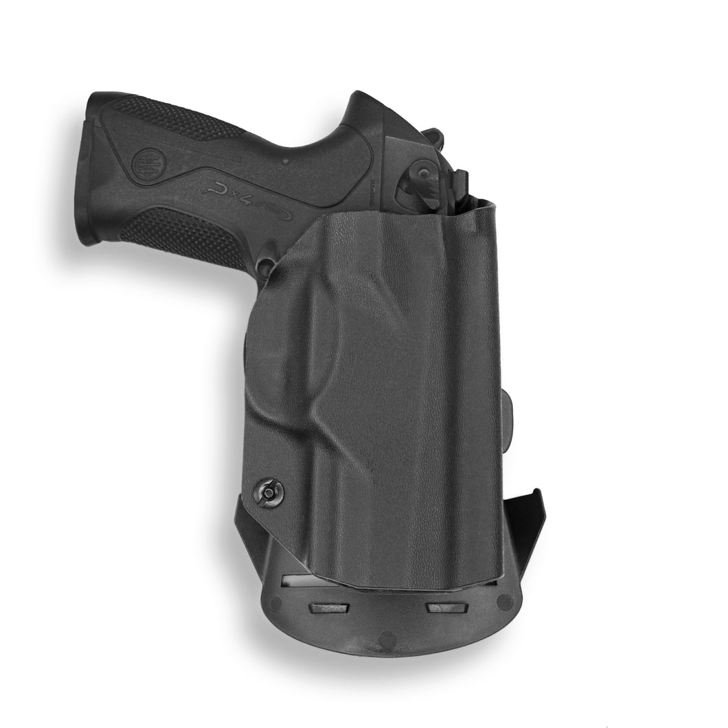Beretta PX4 Storm Compact 9/40mm KYDEX OWB Concealed Carry Holster
