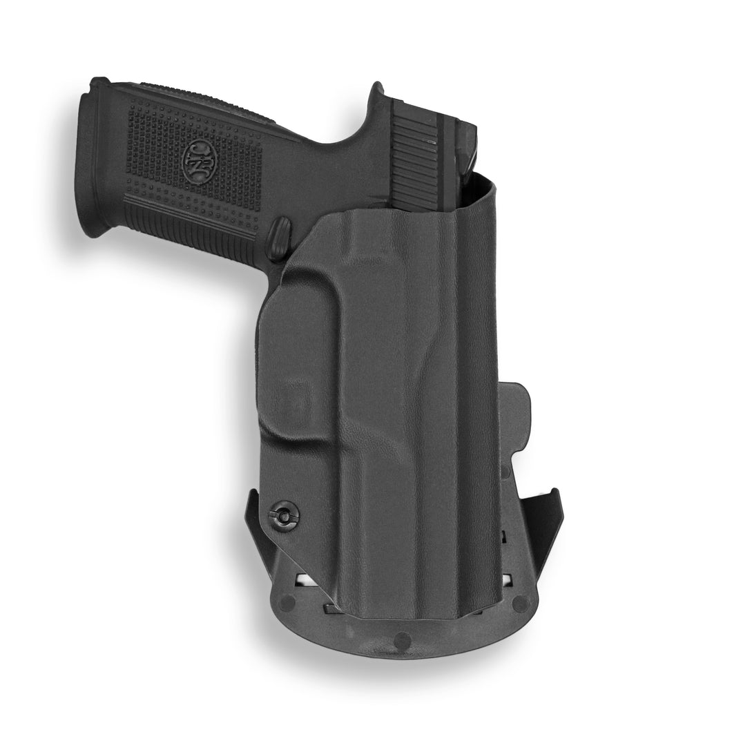 FN FNS-9 KYDEX OWB Concealed Carry Holster
