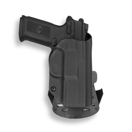 FN FNX-9 / FNX-40 KYDEX OWB Concealed Carry Holster
