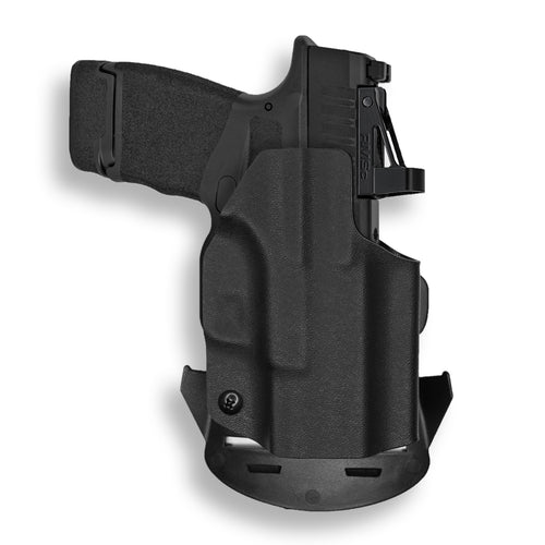Springfield Hellcat OSP RDS Red Dot Optic Cut OWB Holster
