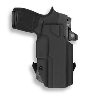 Sig Sauer P320C RDS OWB Holster