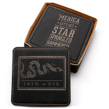 2nd Amendment Coasters by We The People Holsters