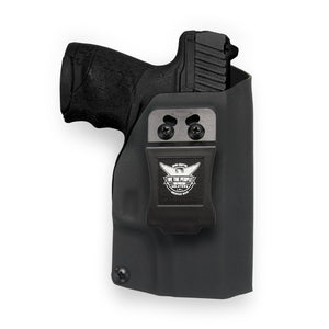 Walther PPS M2 9MM IWB KYDEX Concealed Carry Holster
