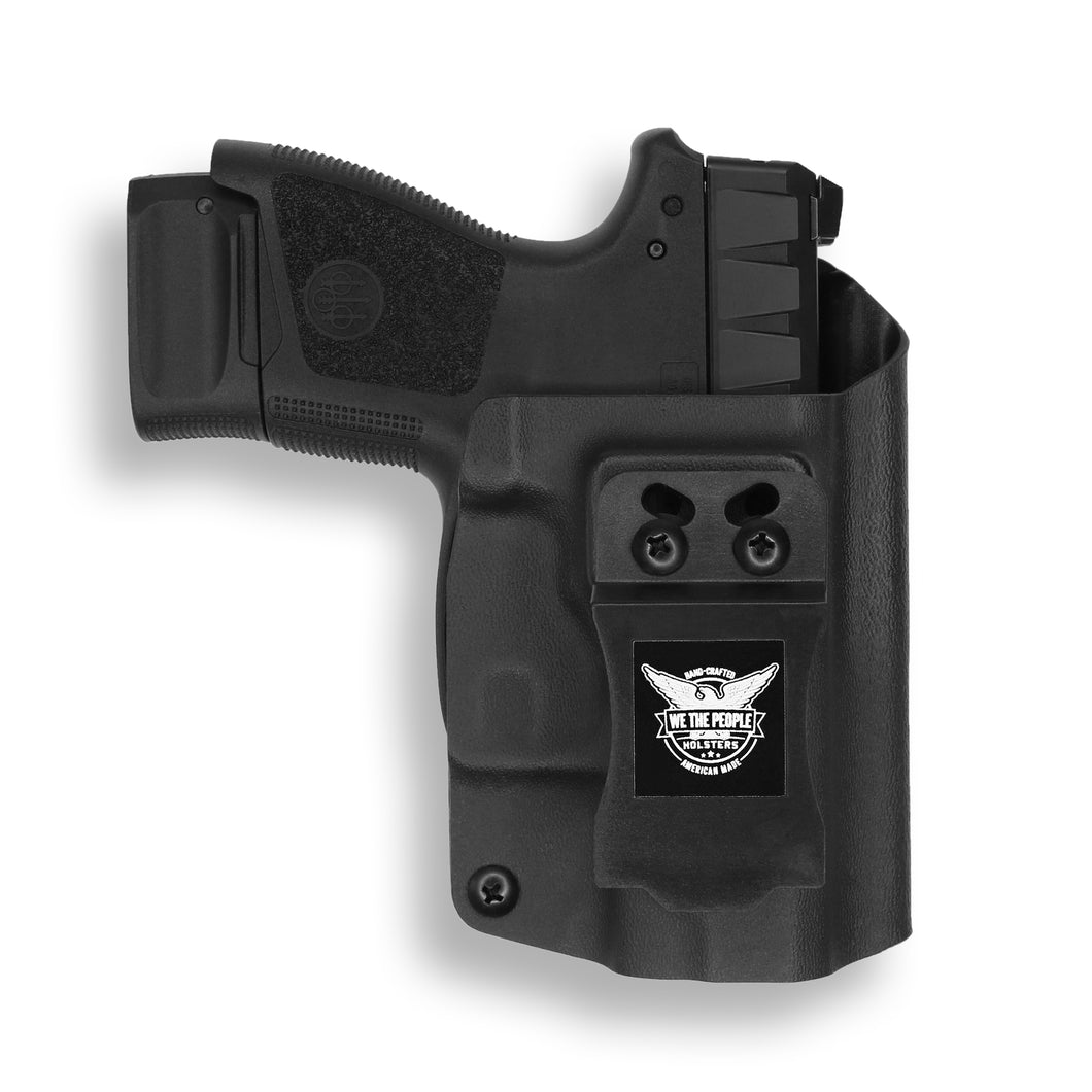 Beretta APX Carry IWB Holster